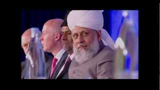 Introduction to the Ahmadiyya Muslim Community