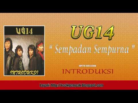 UG14 - Sempadan Sempurna (CD Quality)