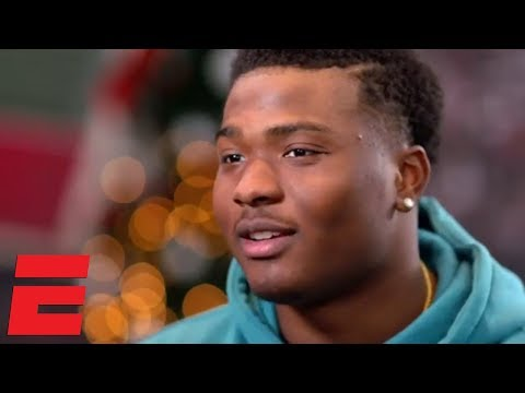 Dwayne Haskins dreamed of playing QB for Ohio State as a child | College Football