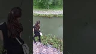 Казакский рыбалка ghl