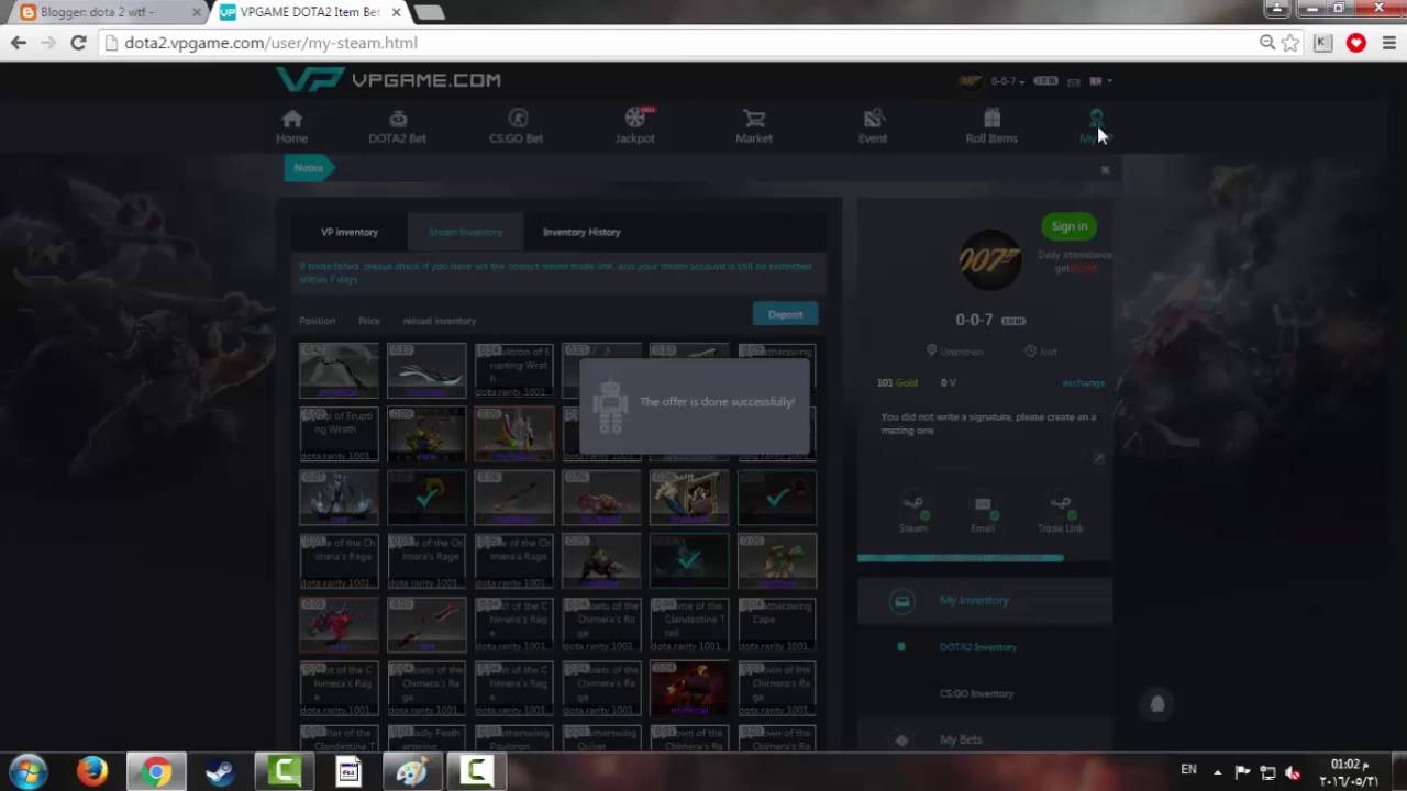 Vpgame betting site esdf csgo betting