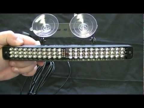 STAR Mini Phantom LED Dash Light (Close-Up)