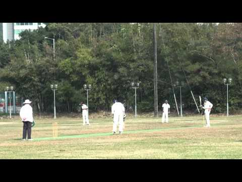 Millennium CC vs Carnegie's SLCC (2) | Sunday League 2010-11