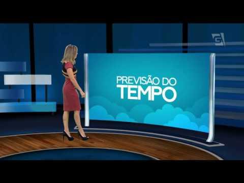 Previsão do Tempo - 28/03/2017