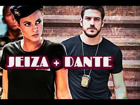 Jeiza + Dante || Wrong