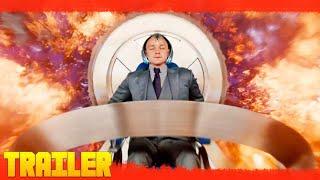 X-MEN Dark Phoenix (2019) Marvel Tráiler Final Oficial #4 Subtitulado