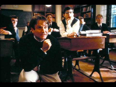 THE MOVIE ADDICT REVIEWS Dead Poets Society (1989)