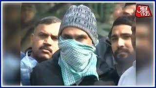Delhi Police Arrests 2008 Gujarat Blast Mastermind Abdul Subhan Qureshi