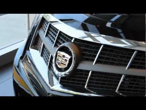 Cadillac Dealer : Louisville Kentucky - Sam Swope Cadillac - Facility Showcase