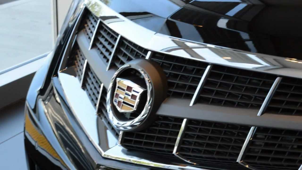 Cadillac Dealer Louisville Kentucky Sam Swope Cadillac