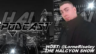 Halcyon Podcast 75 - Sports: UFC, Boxing and Football discussion