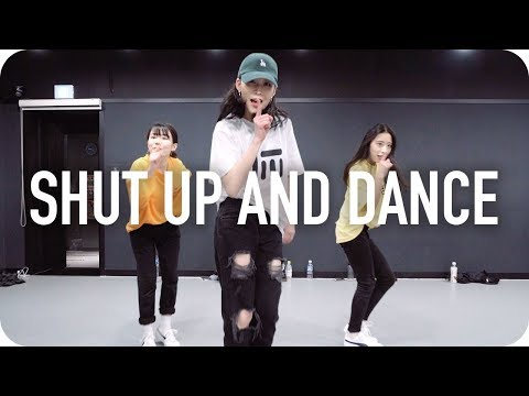 Shut Up and Dance - WALK THE MOON / Beginner's Class
