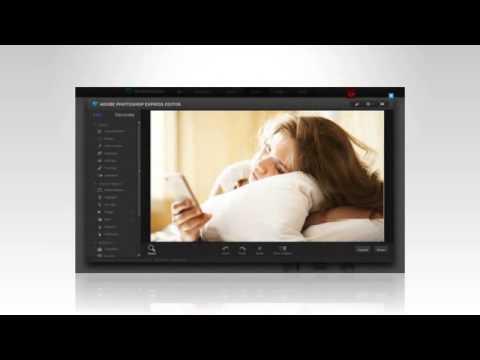 Cara Edit Foto di Photoshop Secara Online - YouTube