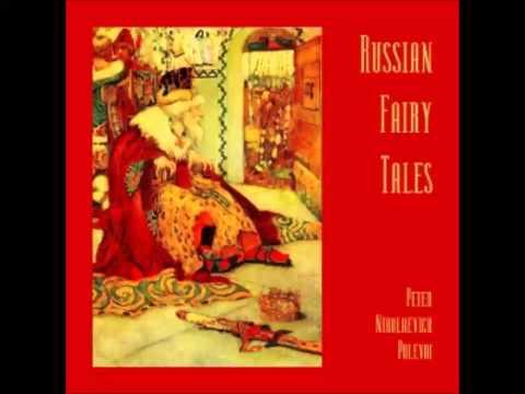 Russian Fairy Tales (FULL Audiobook)