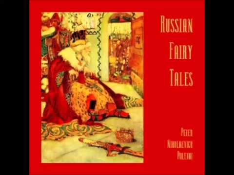 Russian Fairy Tales (FULL Audiobook)