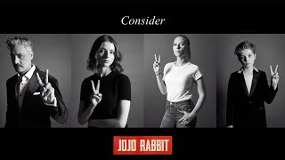 JOJO RABBIT | Consider | Searchlight Pictures