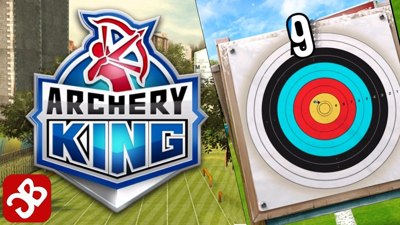 Archery King Cheats