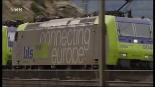 Popular Videos - Lötschberg