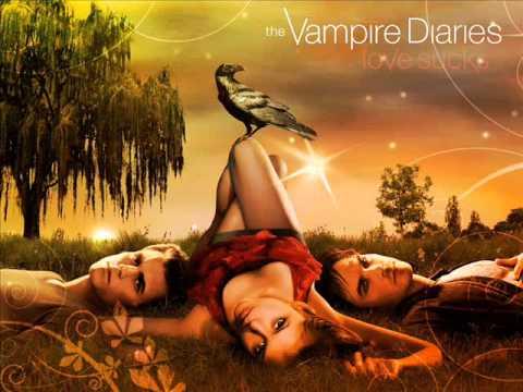 The Vampire Diaries - Soundtrack ~ I´m not alone (Stranger)