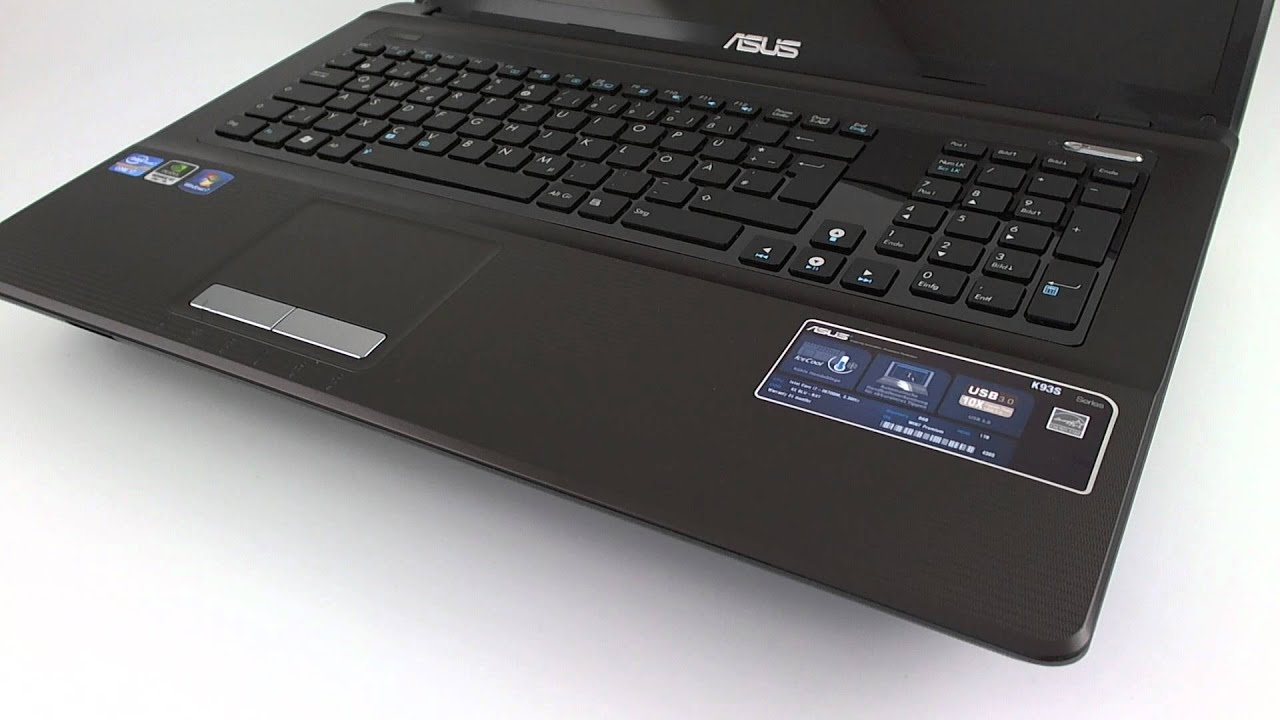 ASUS K93SM NOTEBOOK WEBCAM DRIVERS FOR PC