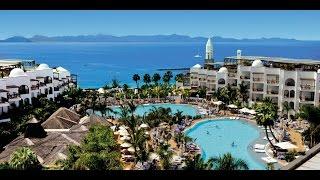 Hotel Princesa Yaiza Suite Resort Hiszpania Lanzarote