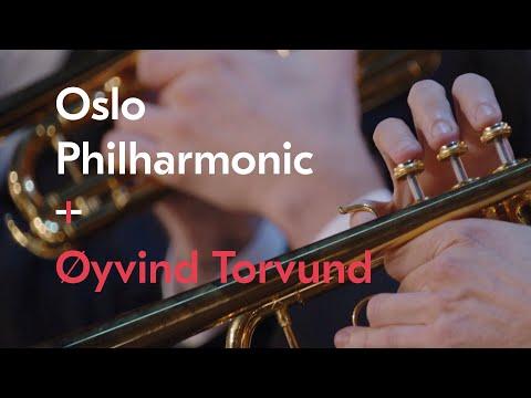 Øyvind Torvund: A Walk into the Future (Symphonic Poem No. 2) /  Vasily Petrenko / Oslo Philharmonic