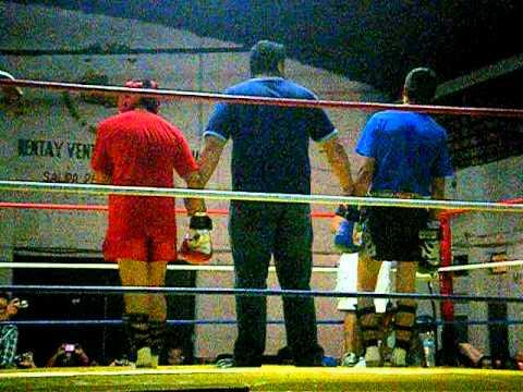 Fight club Amateur