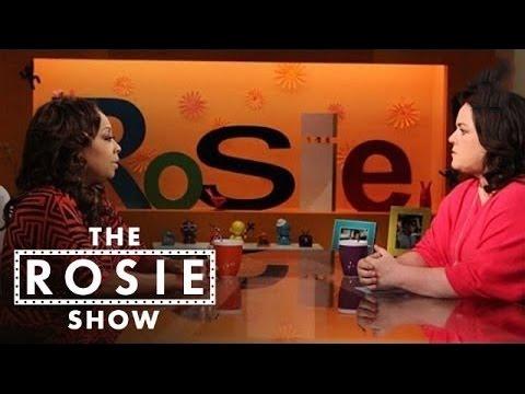 Star Jones Reflects on Whitney Houston's Death | The Rosie Show | Oprah Winfrey Network