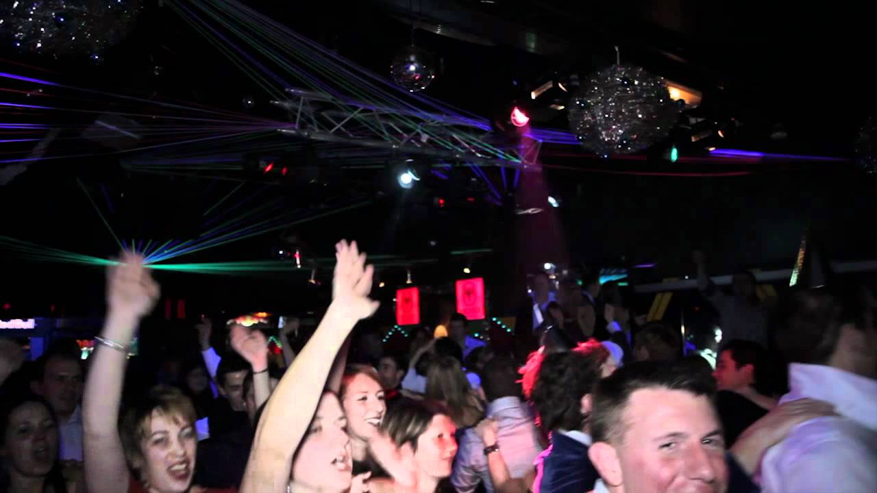 Night Club Rouen