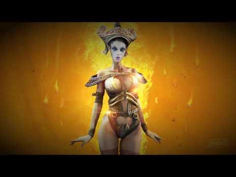 видео: panzar Лучшие места для сорки (баги)