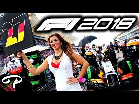 F1 Grid Girls Banned for 2018, Alonso in WEC & Liberty Media Discussion! - Pitlane Podcast #72