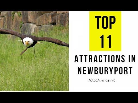 Top 11. Best Tourist Attractions in Newburyport, Massachusetts