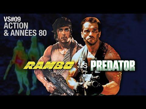 rambo-vs-predator-/-versus-#09
