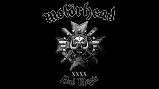 "Motörhead - Thunder & Lightning [""Bad Magic"" Album 2015 HQ Audio] (Subtítulos Español)"