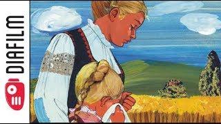 A néhai bárány (A diafilmet elmeséli Parázsó Mihály)