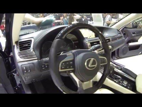 Lexus GS Mk4 OBD2 Diagnostic Port Location  YouTube