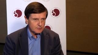Highlights from ASH 2015 by Alan Burnett, MD on acute myeloid leukemia (AML)