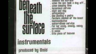 Omid - Beneath The Surface (Instrumental)