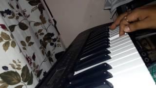 Abhimanini e amaniya dheu.. piano...