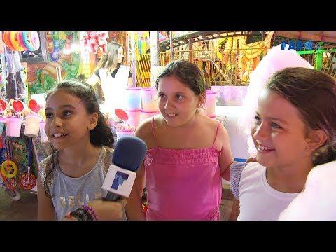 La Feria, aprobada por mayoría - Feria de Ceuta 2017