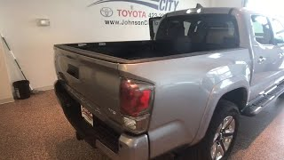 2016 Toyota Tacoma Johnson City TN, Kingsport TN, Bristol TN, Knoxville TN, Ashville, NC 181133A