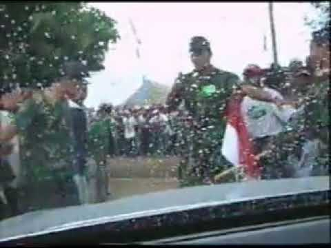 FatwaAyahanda Sehari Menjelang Hari Guru,20 Juni 2000