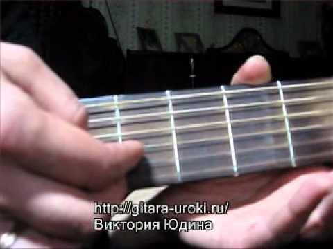 Битлз - Let it bе Разбор песни Виктория Юдина