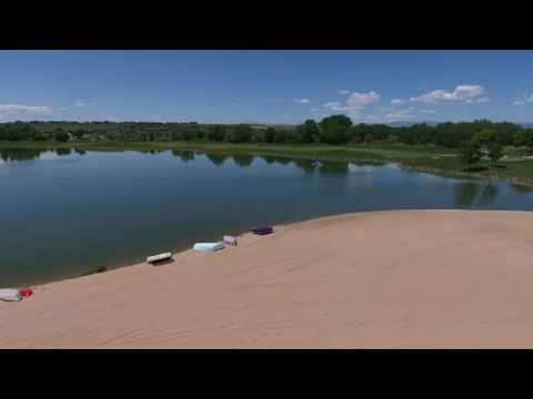 Waterfront Lot for Sale in Water Valley - Windsor, Colorado