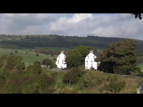 Monsal Dale - Millers Dale - Derbyshire 2016 - 4K (Ultra HD)