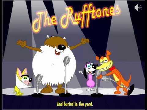 The Rufftones Birthday Song