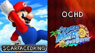 "Super Mario Sunshine ""SpeedRun"" - Scar's POV"