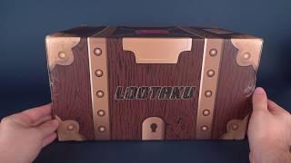 Subscription Spot | Lootaku August 2018 Subscription UNBOXING!