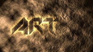 Урок_19_Adobe Photoshop CS5!!! Создание текстуры камня!!! Урок для новичков!!!