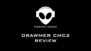 Drawmer CMC2 Monitor Controller Review
